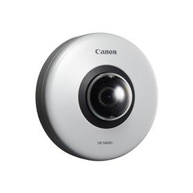 CANON 小型フルHDネットワークカメラ[8820B001]