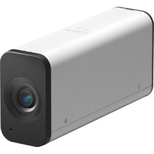 CANON 広角ボックス型に、3.5倍ズームを搭載のネットワ−クカメラ[1389C001]