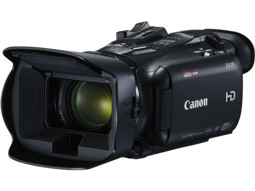 CANON HDビデオカメラ XA35(JP)[1003C001]
