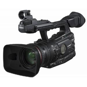 CANON 業務用 HDビデオカメラ