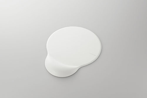ELECOM dimpgel EX マウスパッド