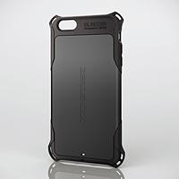 ELECOM iPhone6s(6)Plus用ZEROSHOCKケース