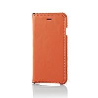 ELECOM iPhone 6s / 6用本革(スプリット)ケース