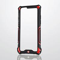 ELECOM iPhone 6s / 6用ZEROSHOCKバンパー