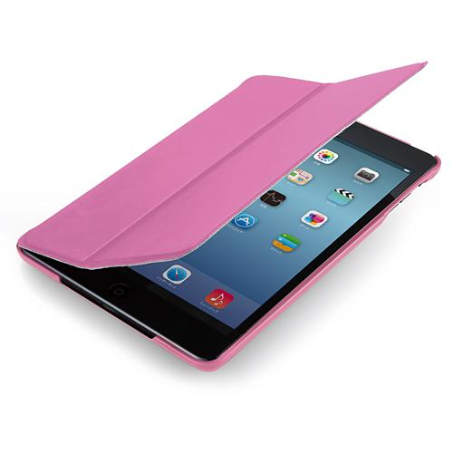 ELECOM iPadmini2012�^2013Retina�t���b�v�J�o�[ TB-A13SPVFPN
