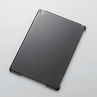 ELECOM iPadAir2�p�V�F���J�o�[(Smartcover�Ή�) TB-A14PV2BK TB-A14PV2BK