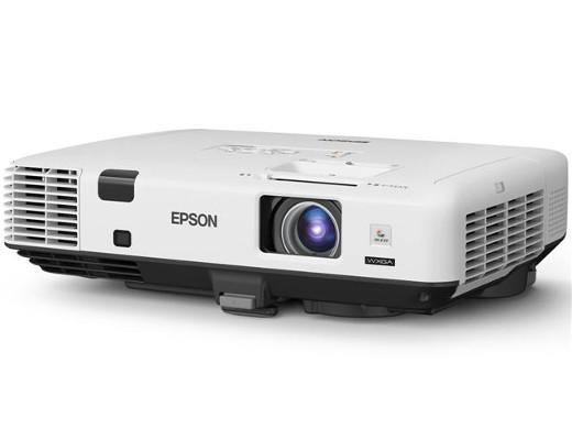EPSON プロジェクター 4200lmWXGA DisplayPort搭載