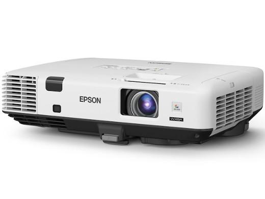 EPSON 高輝度4200lm 解像度WXGA コントラスト3000:1 まよったらコレ!
