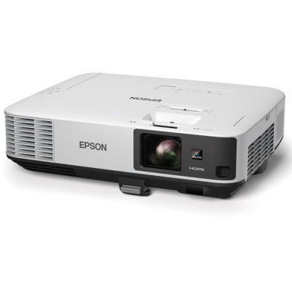 EPSON 4200lm XGA 約4.3kg 天吊OK