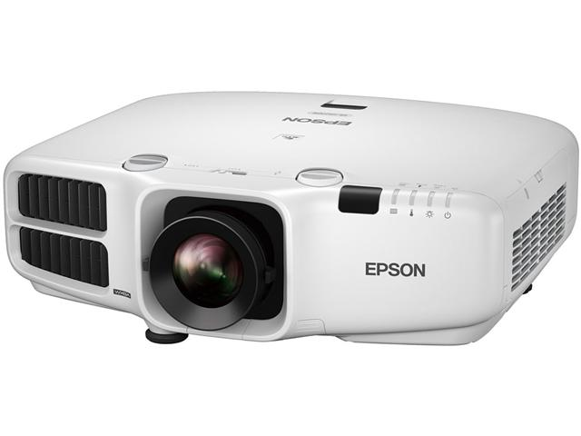 EPSON �����E��c���ɂ������� 5500lm WXGA