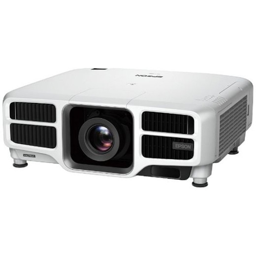 EPSON WUXGA 6000lm レンズ別売 レーザーダイオード