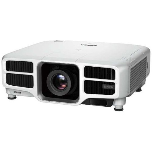 EPSON 8000lm WUXGA レーザーダイオード レンズ別売