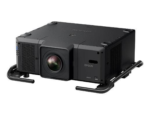 EPSON レーザー光源 レンズ別売 25000lm WUXGA