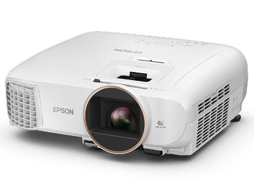 EPSON ホームシアタープロジェクター80インチスクリーンセットモデル