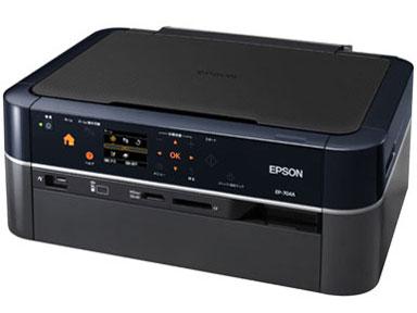 EPSON Colorio EP-704A