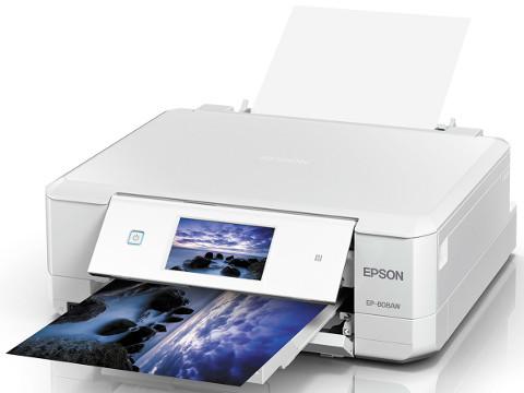 EPSON プリンター・複合機/インクジェットプリンター