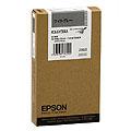 EPSON ライトグレー PX-P/K3インク 220ml PX-9500/9500N/7500/7500N