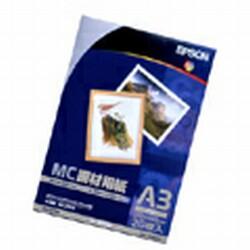 EPSON MC画材用紙ロールA3ノビ:20枚