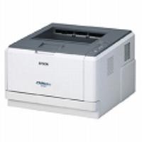 EPSON 高速印刷35枚/分 A4モノクロページプリンタ 解像度補正機能PGI搭載