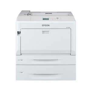 EPSON A3カラープリンター 増設1段カセット搭載