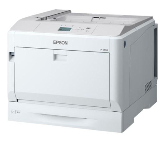 EPSON プリンター・複合機/ページプリンター