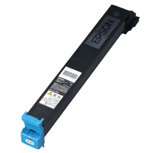 EPSON ETカートリッジ(シアン:7、500ページ(A4/5%連続印刷時))LP-S7500/LP-M7500シリーズ LPC3T13C