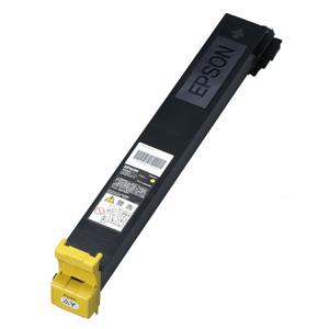 EPSON ETカートリッジ(イエロー:14、000ページ(A4/5%連続印刷時))LP-S7500/LP-M7500シリーズ LPC3T14Y