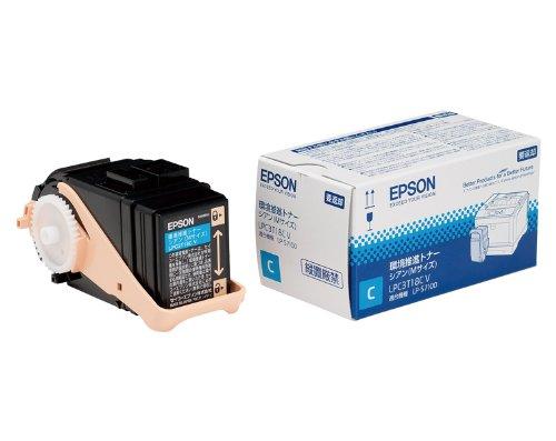 EPSON �‹����i�g�i�[ ET�g�i�[(�V�A��)(6�A500�y�[�W) LP-S7100�V���[�Y/LP-S8100�V���[�Y LPC3T18CV