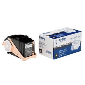 EPSON ETトナー(ブラック)(5、500ページ) LP-S7100シリーズ/LP-S8100シリーズ LPC3T18K
