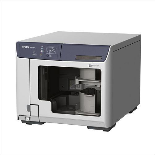 EPSON ディスクプロデューサーブルーレイディスク対応モデル PP-50BD