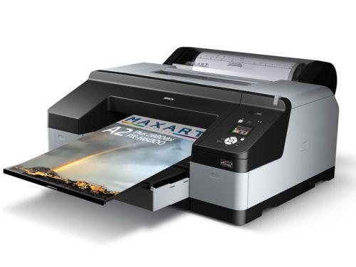 EPSON 10色インク デスクトップモデル