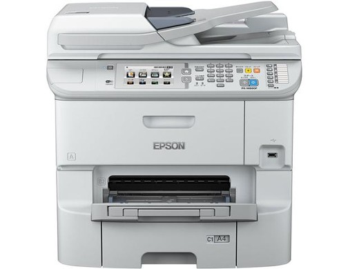 EPSON 高速印刷を実現したビジネス向けインクジェット複合機