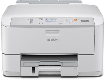 EPSON A4 ビジネスインクジェットプリンター