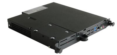 ETC タッチパネル・システムズ コンピューターモジュール