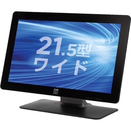 ETC タッチパネル・システムズ 21.5型ワイドマルチタッチパネル