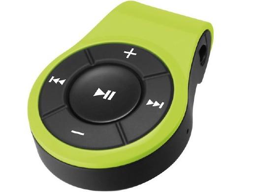 GREENHOUSE Bluetooth �I�[�f�B�I���V�[�o�[�N���b�v�t GH-BHARCG