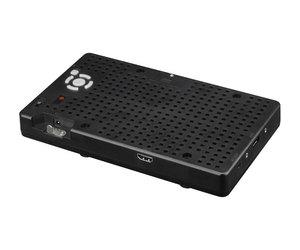 GREENHOUSE デジタルサイネージ用メディアプレイヤー GH-MPB1-BK