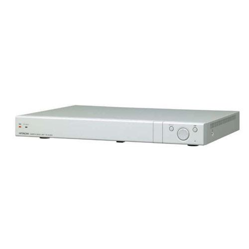 HITACHI 9台のカメラに電源を供給スイッチャー機能内蔵