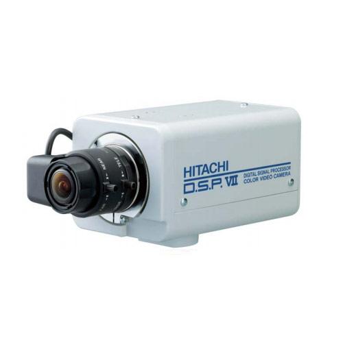 HITACHI デジタルスローシャッター対応カメラレンズ別売