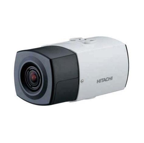 HITACHI 高感度レンズ採用バリフォーカルレンズ内蔵