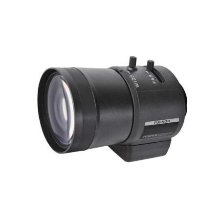HITACHI カメラレンズ 焦点距離:5〜50mm
