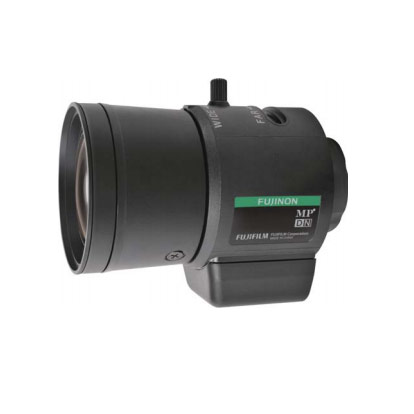 HITACHI カメラレンズ(高倍率タイプ) 焦点距離:5〜50mm