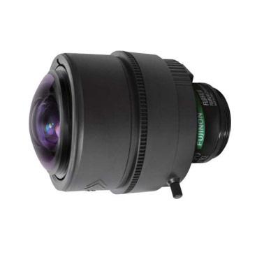 HITACHI カメラレンズ(広角タイプ) 焦点距離:2.2〜6mm