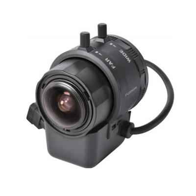 HITACHI カメラレンズ 焦点距離:2.8〜8mm