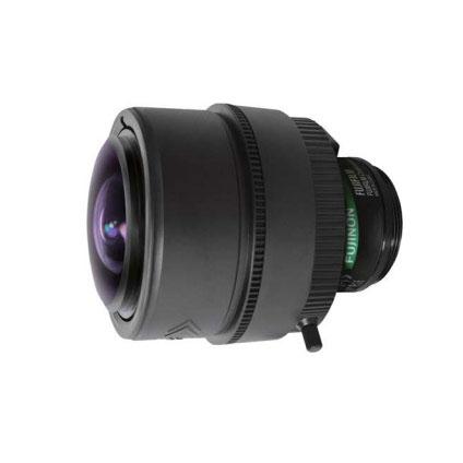 HITACHI カメラレンズ(標準タイプ) 焦点距離:2.8〜8mm