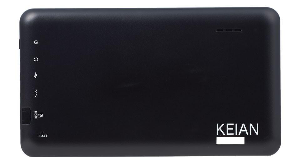 KEIAN 7�C���` Android�^�u���b�g