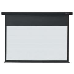 KIKUCHI 120型スクリーン 4K×2K対応(17:9) SE-120HSWAC_K