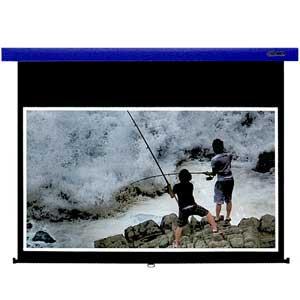 KIKUCHI 120型スクリーン 4K×2K対応 SS-120HSWAC_B