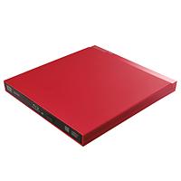 LOGITEC USB3.0ポータブル9.5mmブルーレイドライブ編集再生書込ソフト付き LBD-PUC6U3VRD