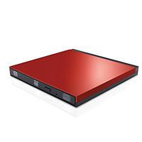 LOGITEC USB3.0ポータブルDVD 書込ソフト付RD